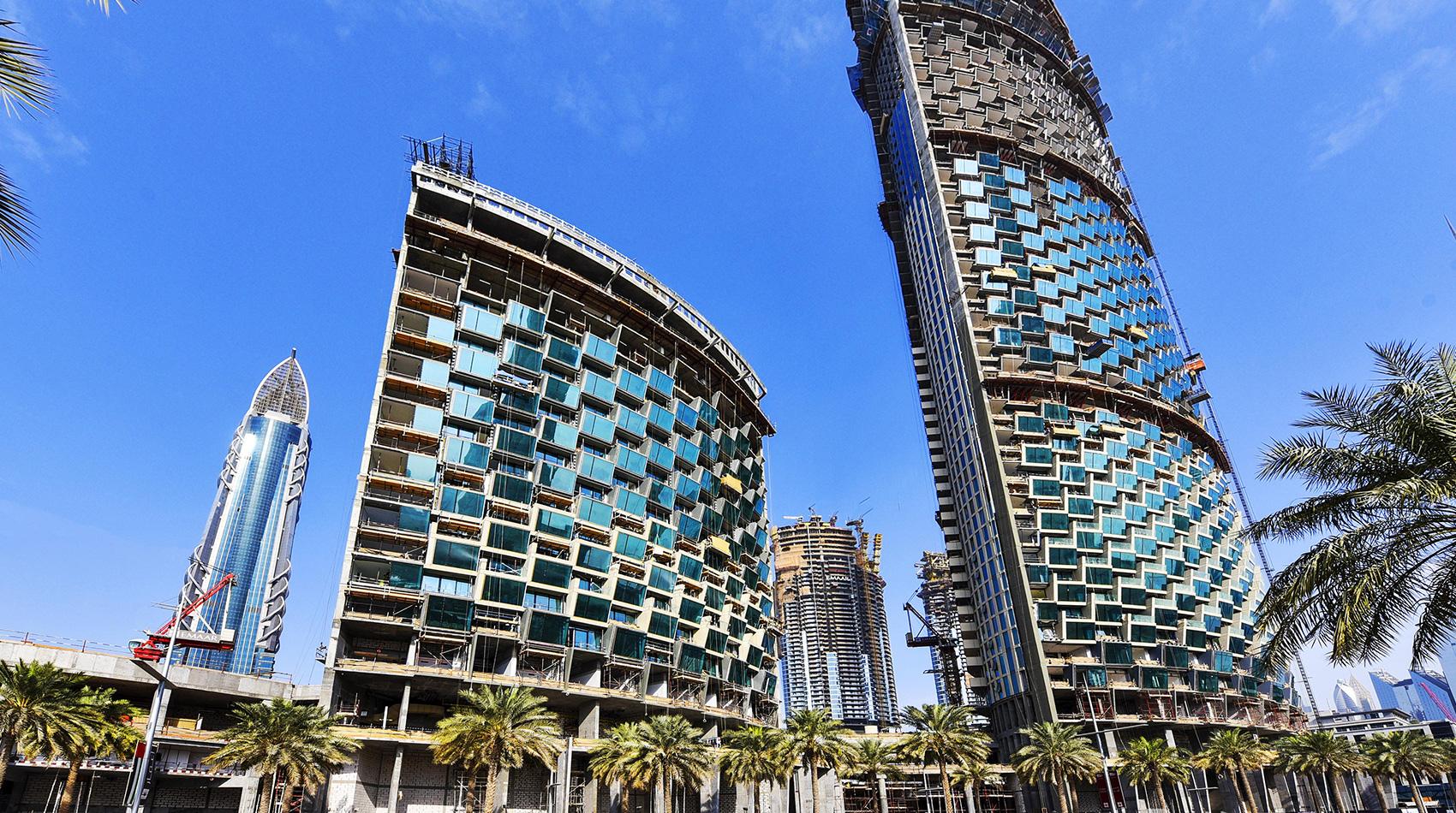 Burj Vista