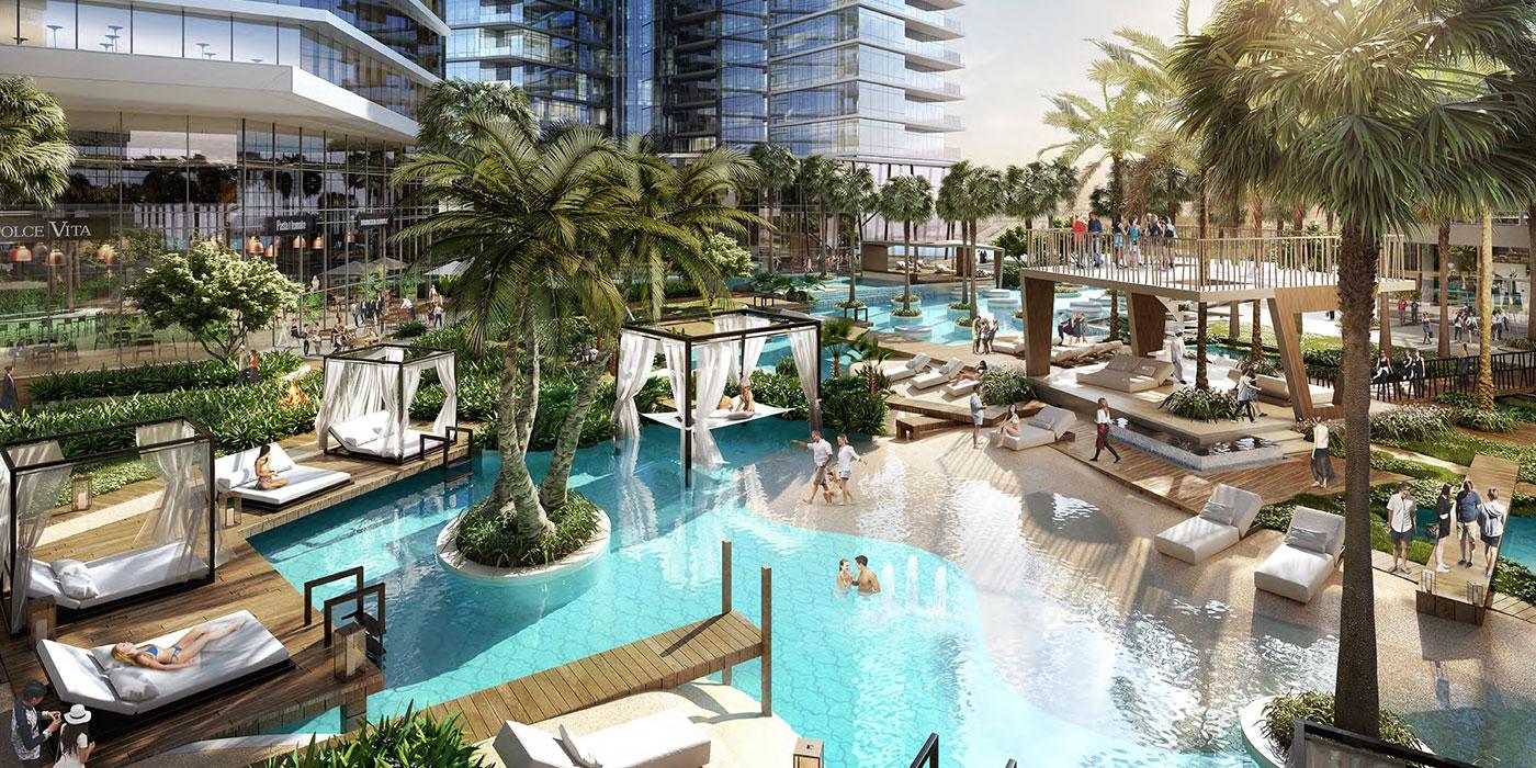 Aykon Heights Dubai