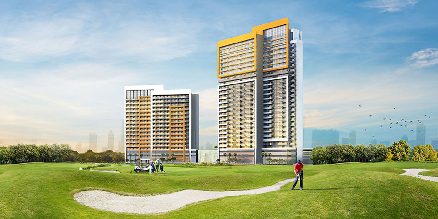 Golf Vita Apartments