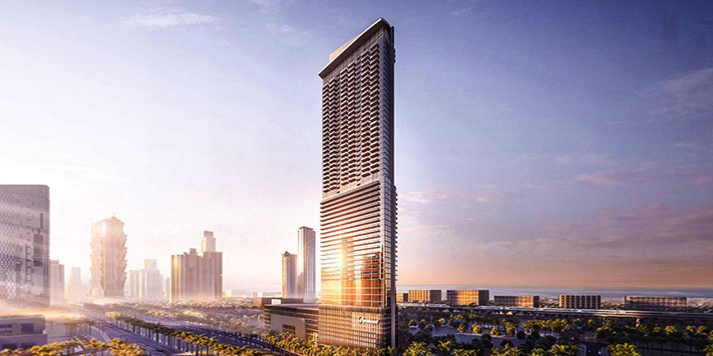Paramount Tower Dubai