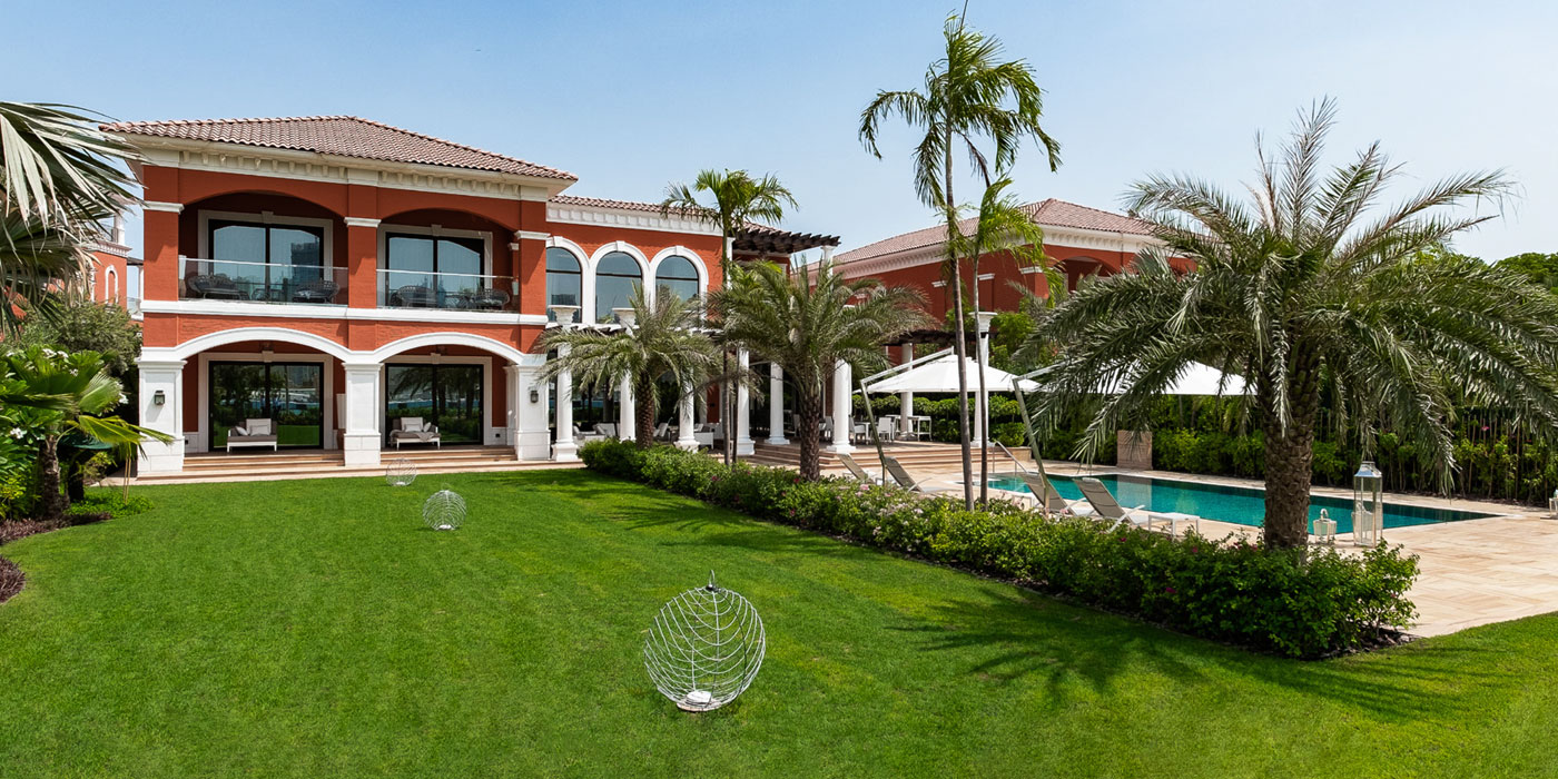 XXII (22) Carat Club Villas