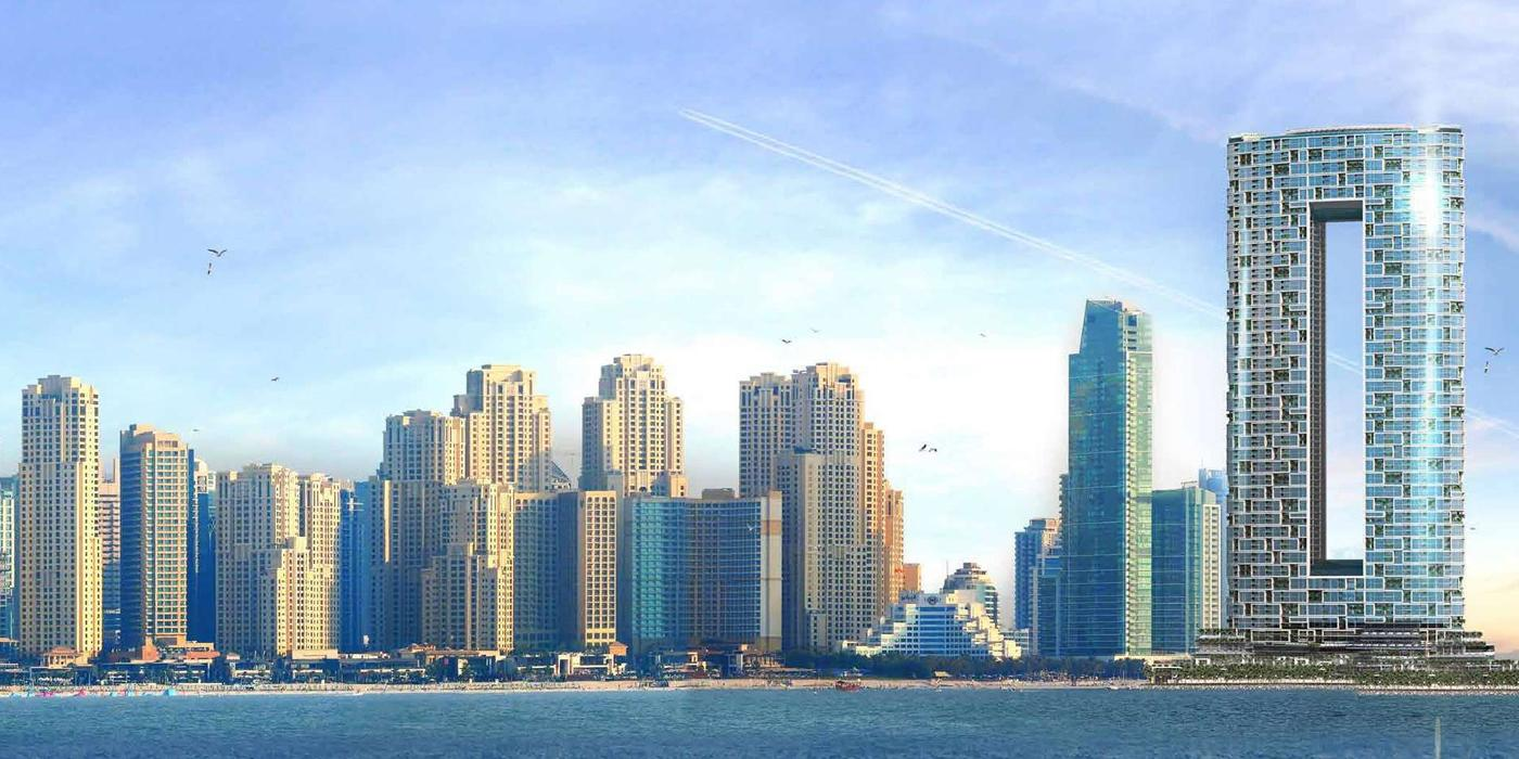 Address Residences At Jbr