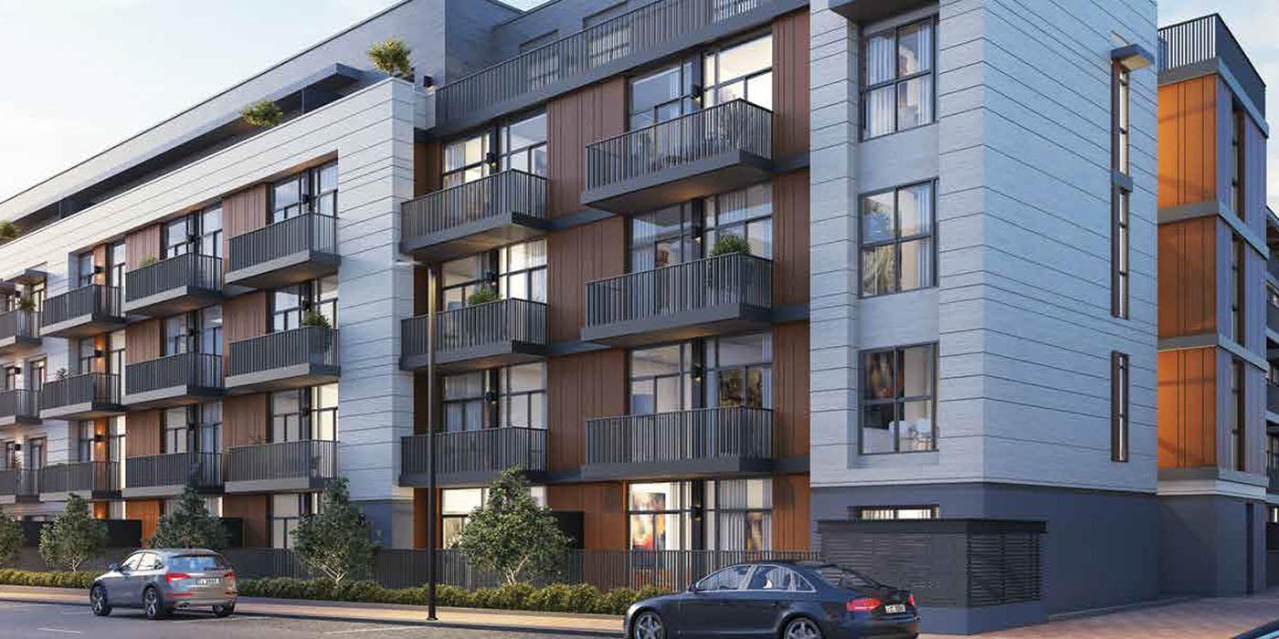 Belgravia-apartments