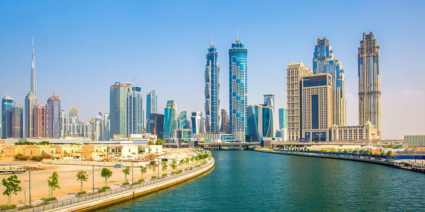 Al Habtoor City