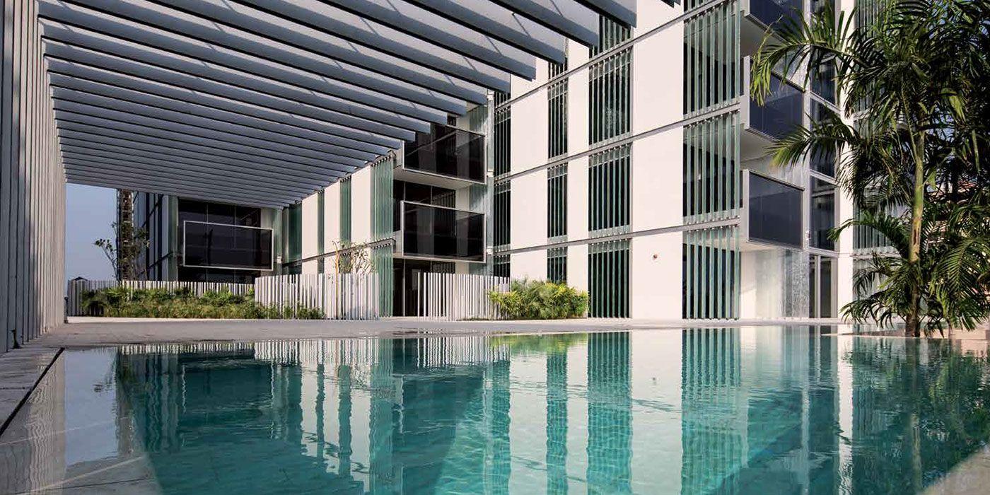 Muraba Apartments Palm Jumeirah