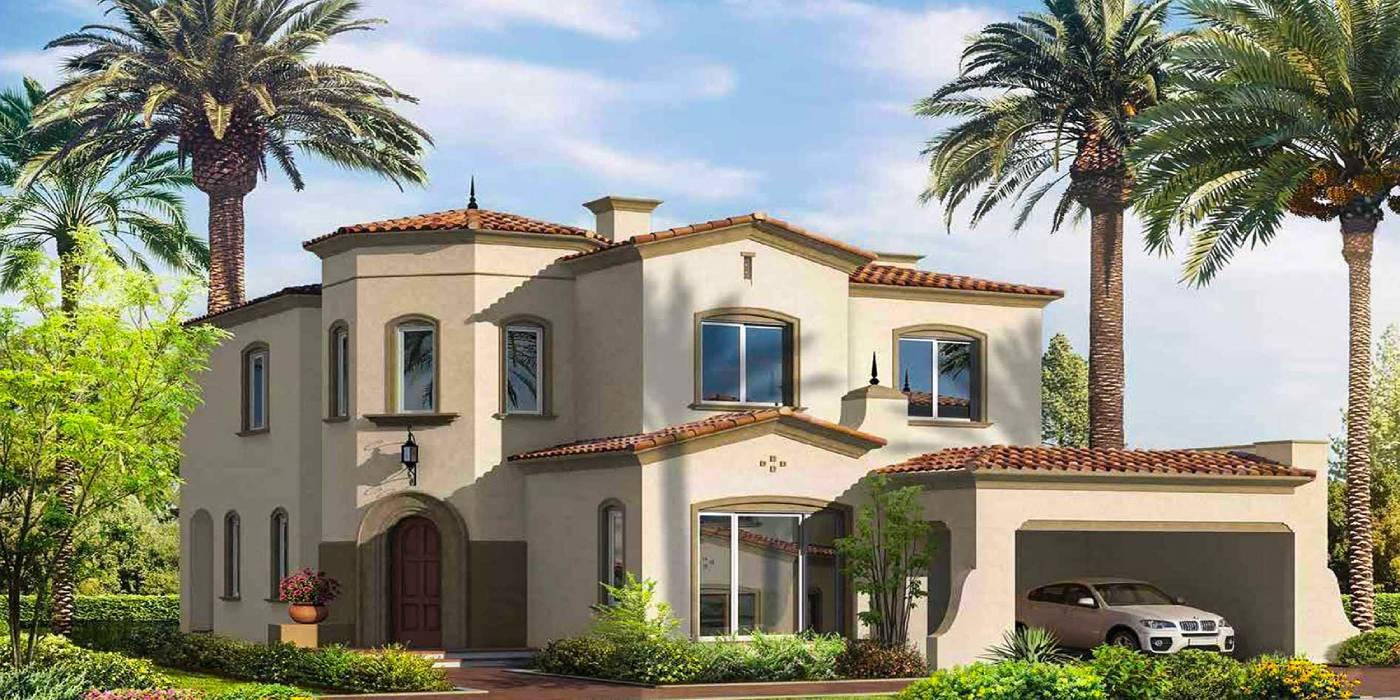 Aseel Villas By Emaar