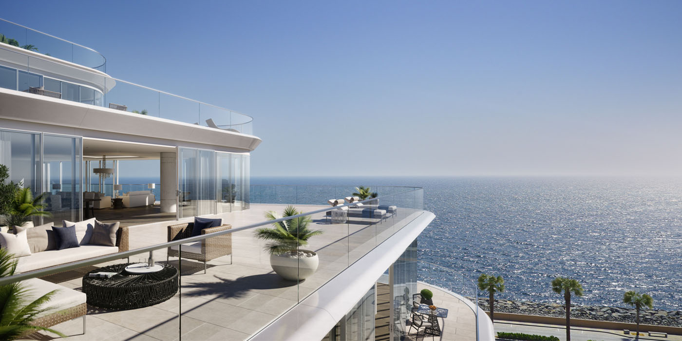 W Residences The Palm